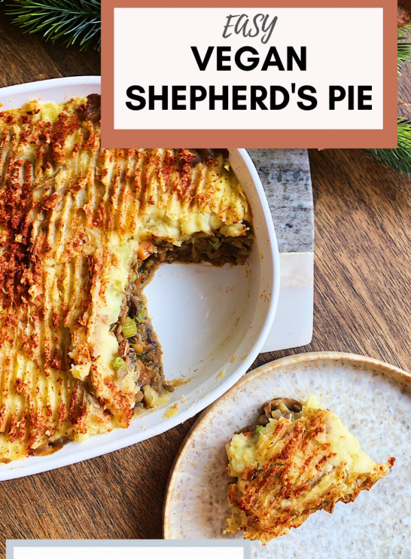 Easy Vegan Shepherd's Pie (1)